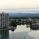 Vibe Hotel Gold Coast resmi
