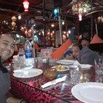 Photo de Ali Baba Restaurant
