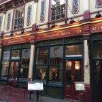 Photo of Chamberlain's Restaurant