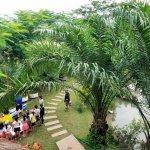 Foto de Maekok River Village Resort