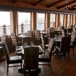Ranch House Restaurant Dining Room