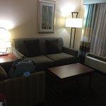 Hampton Inn & Suites by Hilton Toronto Airport Foto