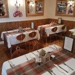 Christmas Dining at Grains Bar Hotel