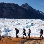 Trek on the Peninsula + Icebergs