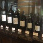 Photo de La Motte Wine Estate