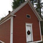 The Schoolhouse.