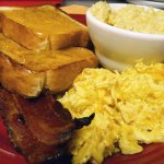 Andy's Special Breakfast - One of the great breakfast dishes offered all day