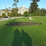Photo of Powerscourt Gardens and House
