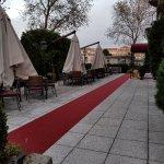 Φωτογραφία: Hotel de la Ville