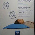 Ibis Budget Coutances