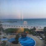 Foto di Danat Jebel Dhanna Resort
