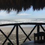 Photo de Hotel Suyapa Beach