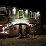 This is a proper pub great landlord, great staff, great beer, great food 5* great