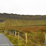 Benbulben...spectacular from any angle!