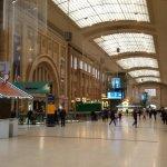 Photo of Hauptbahnhof Leipzig