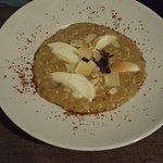 Billede af Pulcinella Itaalia Restoran