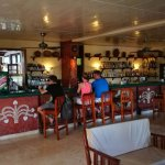 Foto de Hotel Los Cactus