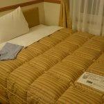 Photo of Toyoko Inn Chubu Kokusaikuko Orange Side