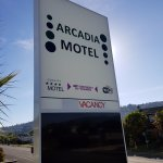 Foto de Arcadia Motel