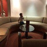 Foto de Chez Pat et Ghis - Hotel Bar Restaurant a La Mure d'Isere