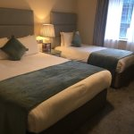 Zdjęcie Forster Court Hotel