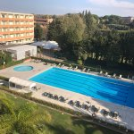 Photo de Crowne Plaza Rome - St. Peter's