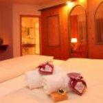 Hotel Arnika Foto