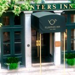 The Planters Inn in Charleston, S.C. Winner of Travel + Leisure's #1 Best Small U.S. Hotel.