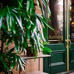 """Planters Inn: Classically elegant rooms in the historic district."" —Travel + Leisure"
