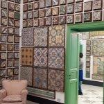Foto de Museum of tiles Stanze al Genio