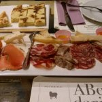 Photo de Osteria A Priori