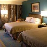 Bedroom 324