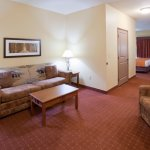 AmericInn Hotel & Suites Fargo South — 45th Street Foto