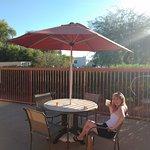 Foto di Scottsdale Suites on Shea