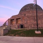 Photo of Adler Planetarium