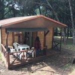 Photo de Lisboa Camping & Bungalows