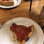 Foto de Giordano's Pizza