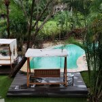 Photo de Hotel Cantarana