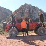 Zdjęcie Las Vegas Rock Crawlers