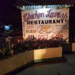 Chicken Lavish Foto