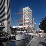 Foto di Yokohama Heiwa Plaza Hotel