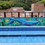 Casa Kiwi Hostel Medellin Foto