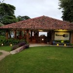 Hotel Santa Catalina Foto