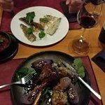 Photo of Aldea restaurant