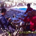 ภาพถ่ายของ Haven La Chance Desert Hotel
