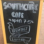 Southcable Cafe
