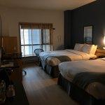 Hotel Le Dauphin Montreal Centre-Ville Foto
