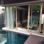 Foto de Renaissance Phuket Resort & Spa