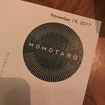 Foto de Momotaro Restaurant