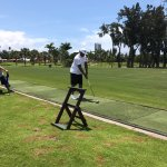 Photo de Miami Beach Golf Club